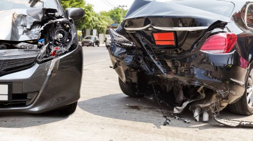 You've Totaled Your Car. Now What?